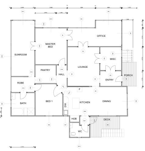 Best Queenslander House Plans Designs Contemporary - Today designs ...
