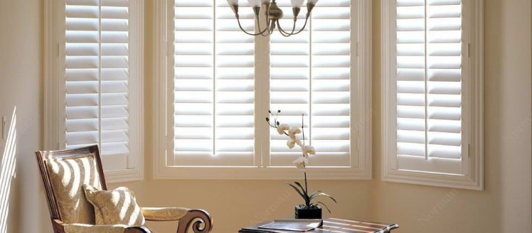 plantation shutters the blind space